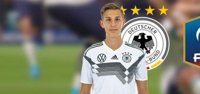 DFB Schlotterbeck Werner