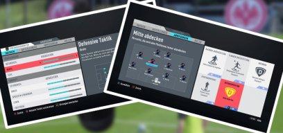 FIFA Taktiken Tipps Tricks