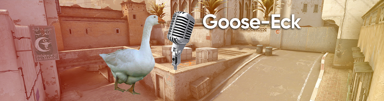 Goose Eck 3 Header