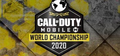 Call of Duty: Mobile World Championship angekündigt