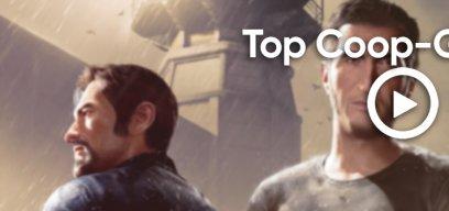 Die Besten Coop Games Header