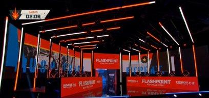 Flashpoint Studio