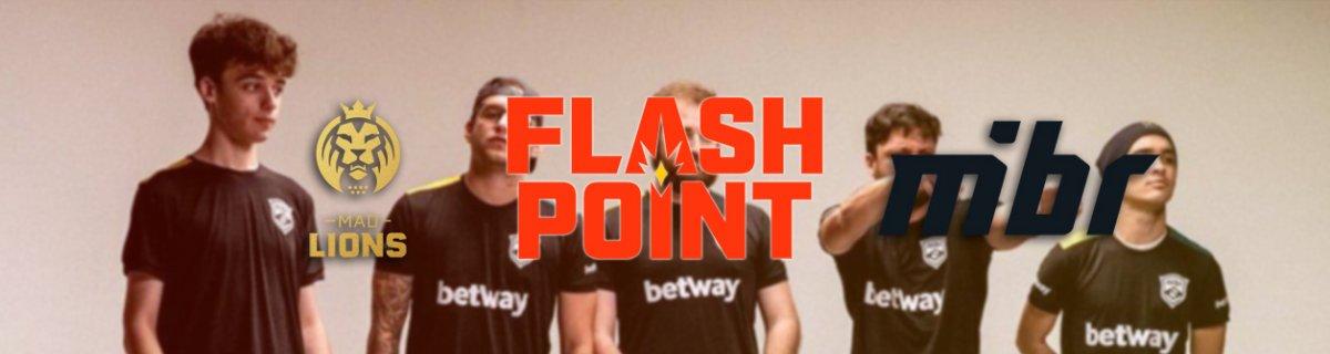 Flashpoint Finale Steht Header
