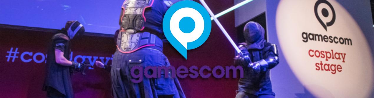 Gamescom Nur Online Header