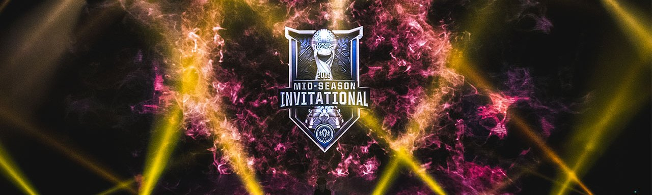 MSI 2020 Cancelled