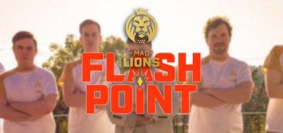 Mad Lions Gewinnt Flashpoint Header