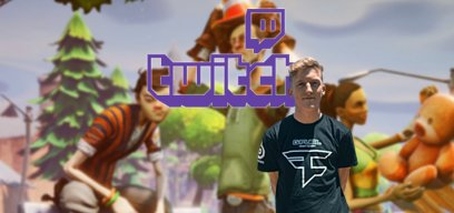 Tfue Gewinnt Twitch Rivals Super Games