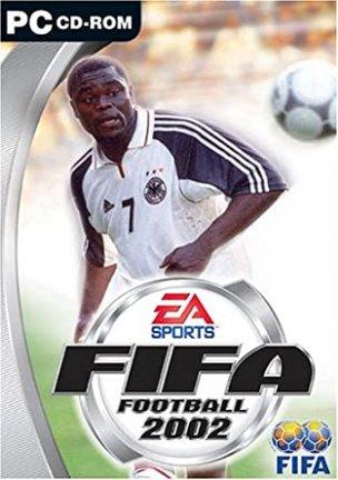 FIFA 2002 von EA Sports
