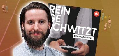 Reingeschwitzt Podcast Merover