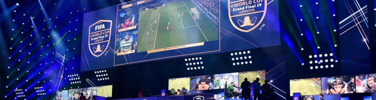 FIFA eWorld Cup FeWC