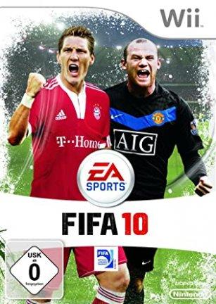 FIFA 10 von EA Sports