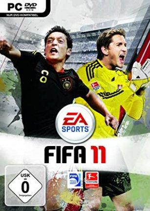 FIFA 11 von EA Sports