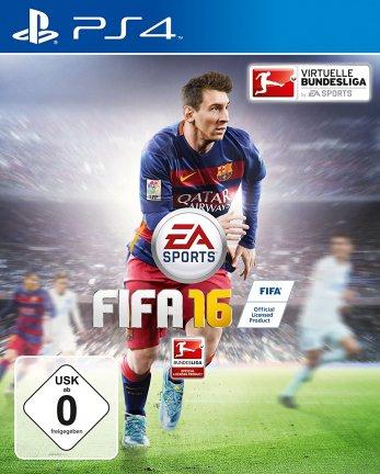 FIFA 16 von EA Sports