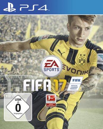 FIFA 17 von EA Sports