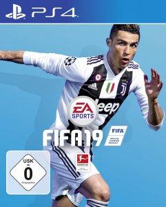 FIFA 19 von EA Sports
