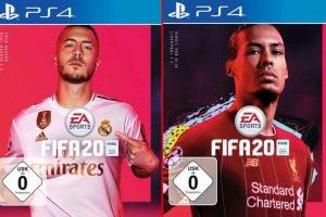 FIFA 20 von EA Sports