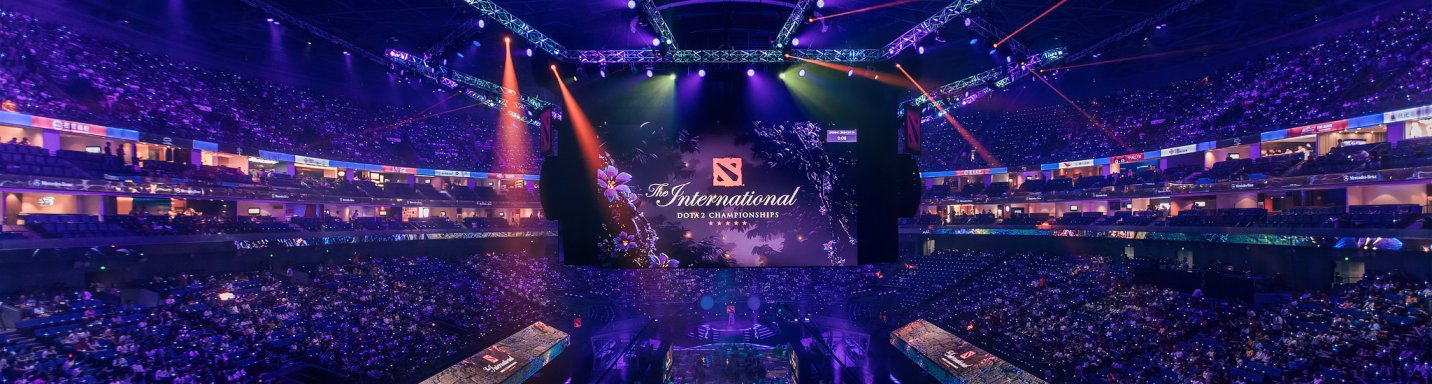 The International 2019 Dota