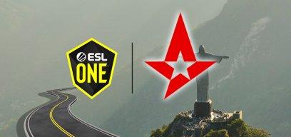 Astralis wins Road to Rio EU