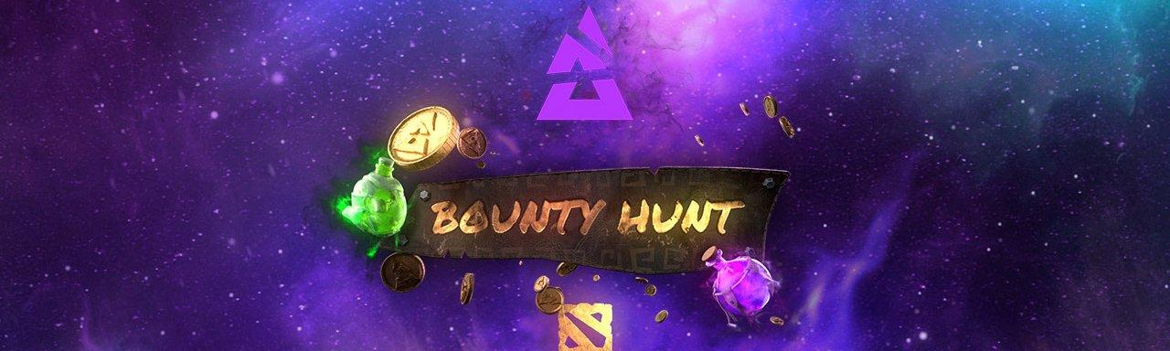 BLAST Dota 2 Bounty Hunt announced!