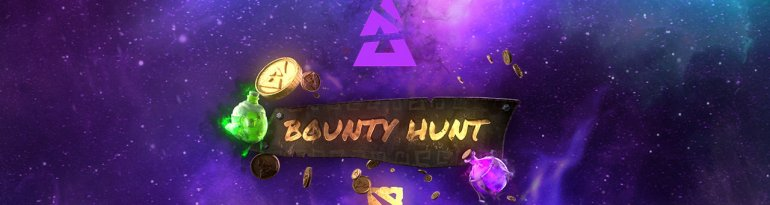 BLAST Dota 2 Bounty Hunt announced!