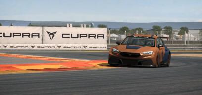 Die CUPRA Sim Racing Series geht in die nächste Runde