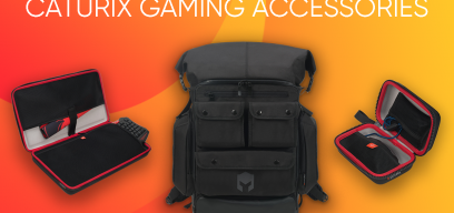 Caturix giveaway on esports.com