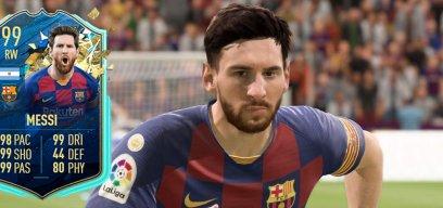 FIFA 20 TOTSSF La Liga enthüllt!