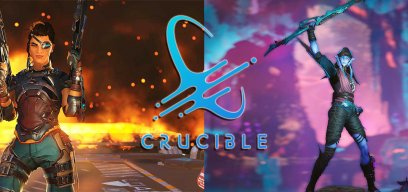 First Look Crucible Header Noblur