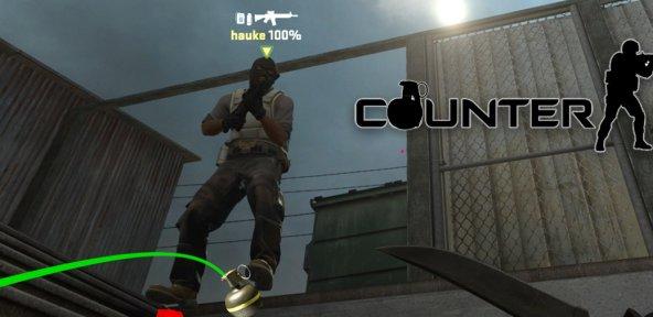 New CS:GO-Patch fixes Grenades