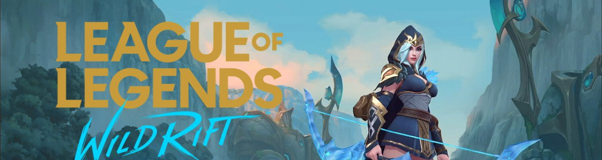New Gameplay and Details for League of Legends Wild Rift