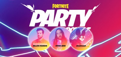 Party Royale Header