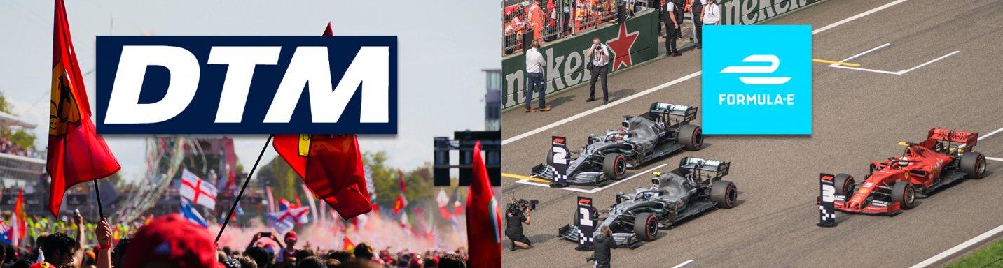 Racing WE 3 Header
