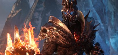 World of Warcraft: Shadowlands kommt noch 2020