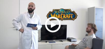 Faszination World of Warcraft