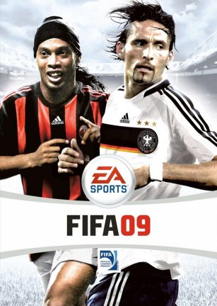 FIFA 09 von EA Sports