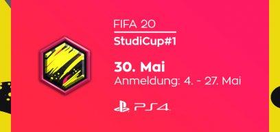 Uniliga FIFA StudiCup