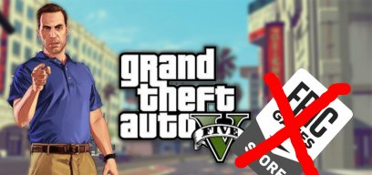 GTA V legt den Epic Games Store lahm