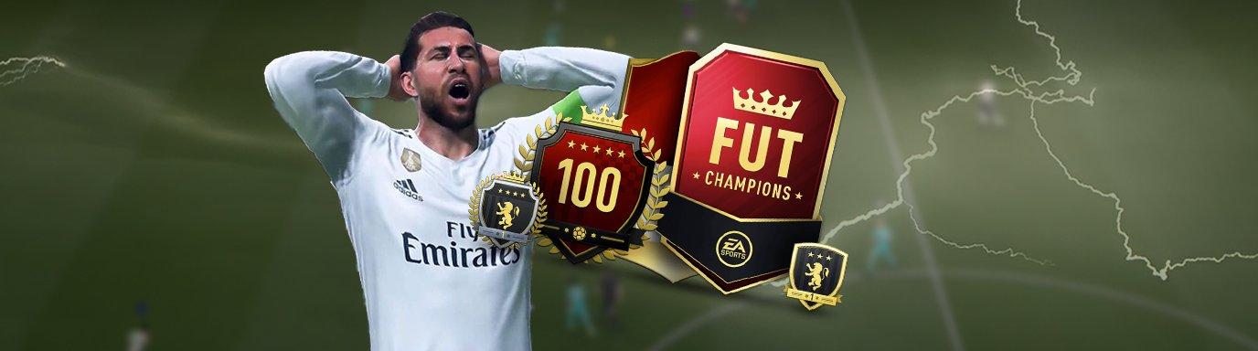 FIFA 20 Weekend League Top 100