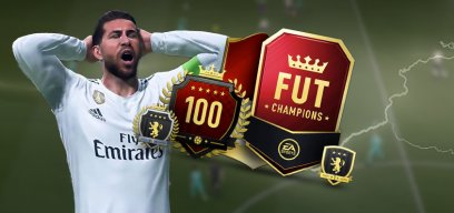 FIFA 20 Weekend League Top 100