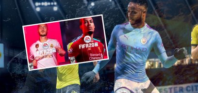 Kritik FIFA 20
