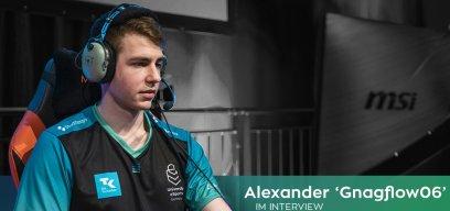 Uniliga Gnagflow06 Berlin Phoenix Player Spotlight