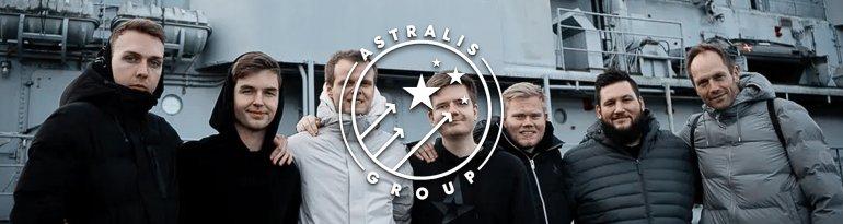 Astralis Group äußert Sich Zu Spielerpausen