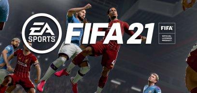 Das Releasedatum Für FIFA 21 Ist Da
