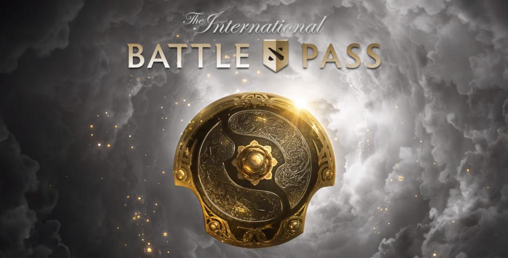 Dota 2 Battle Pass