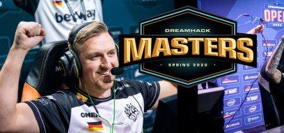 DreamHack Masters Spring 2020 Grand Finals Recap
