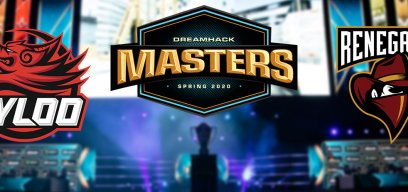 Dreamhack Masters Spring Oceania and Asia Recap