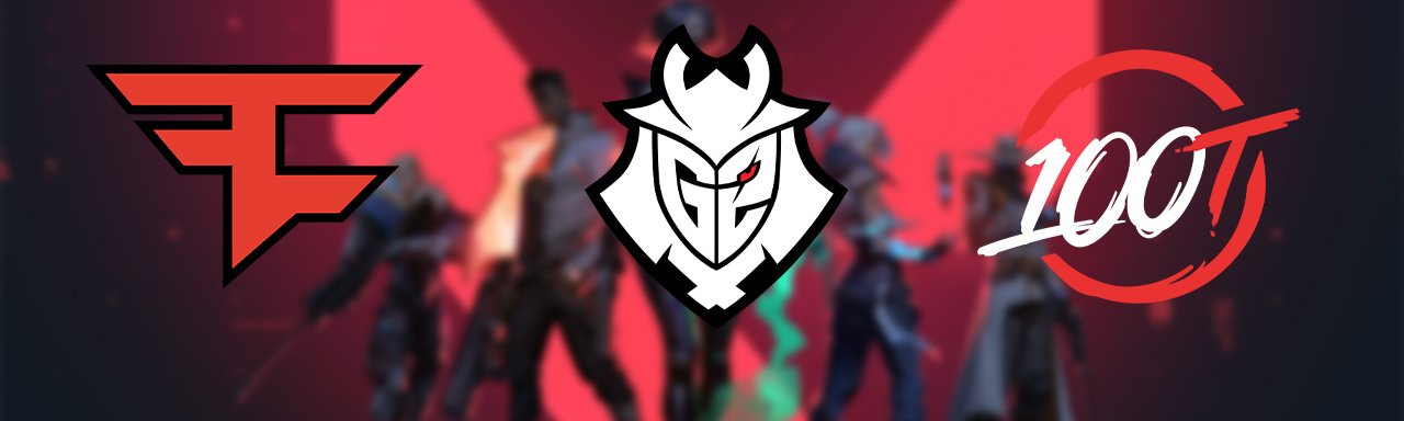 More esports organisations gear up for VALORANT