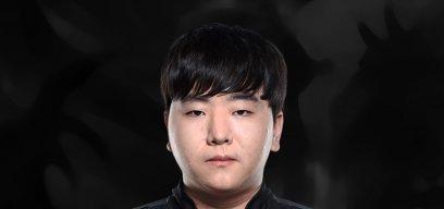 """Mid laner Kim """"Gori"""" Tae-woo"""