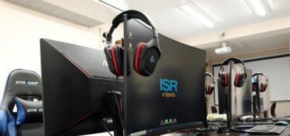 ISR esport center for seniors