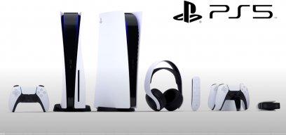 PS5 und Hardware